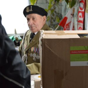 Białoruś grudnia