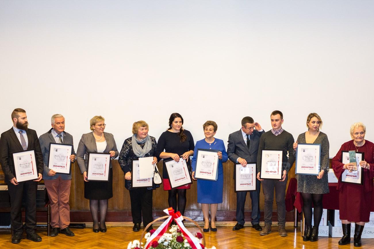 10- lecie Stowarzyszenia Odra-Niemen – polscy przyjaciele z Litwy, Białorusi, Ukrainy i Czech