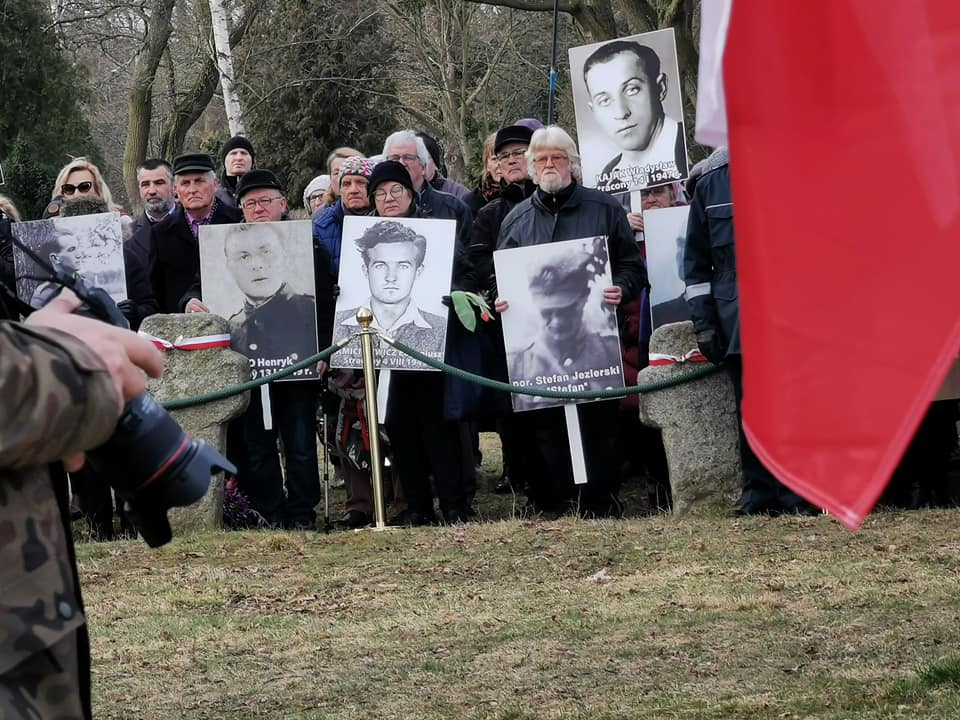 1 Marca, Narodowy Dzień Pamięci Żołnierzy Wyklętych