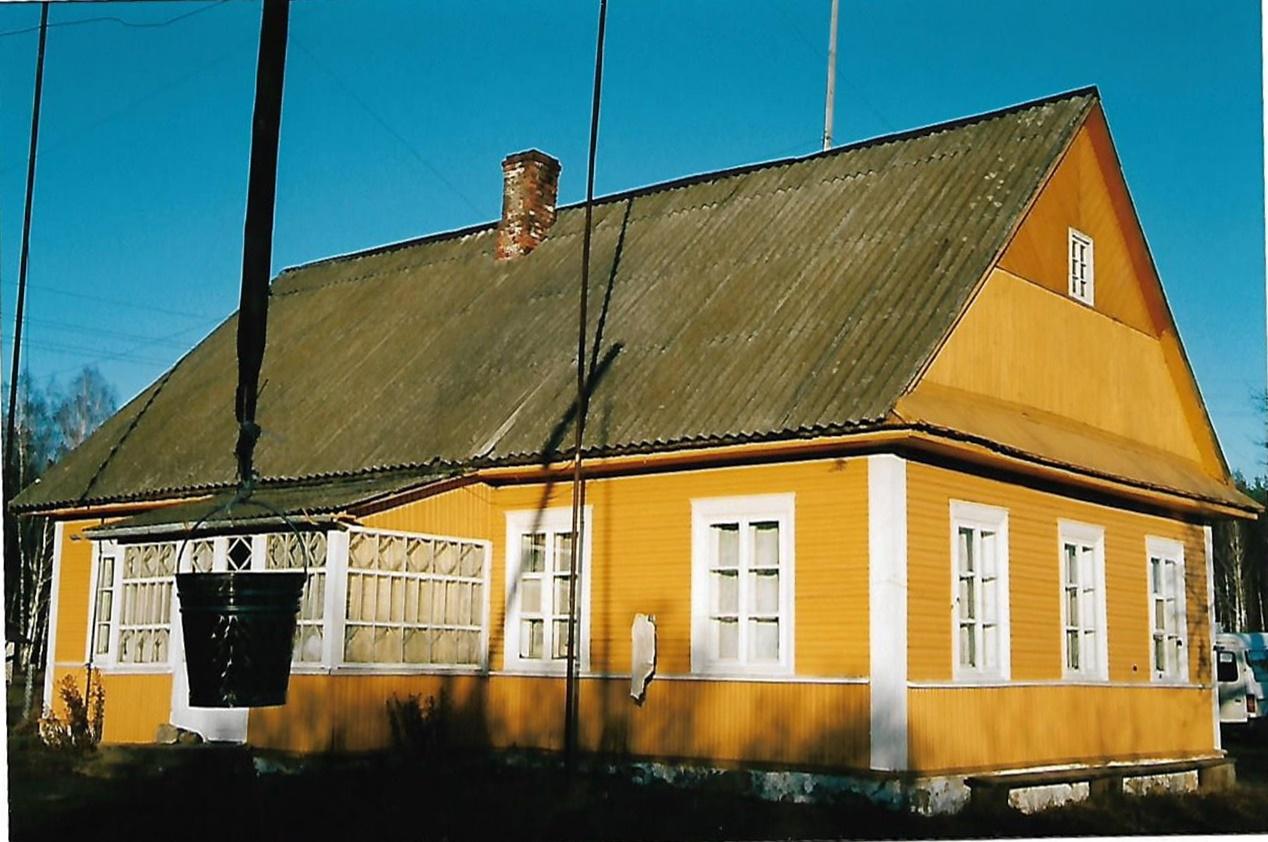 10 – Dom wujostwa Teresy Sobol