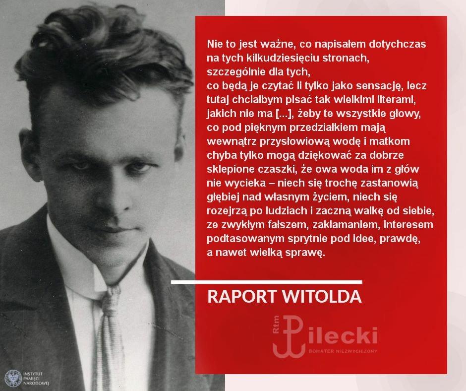 Raport Pileckiego