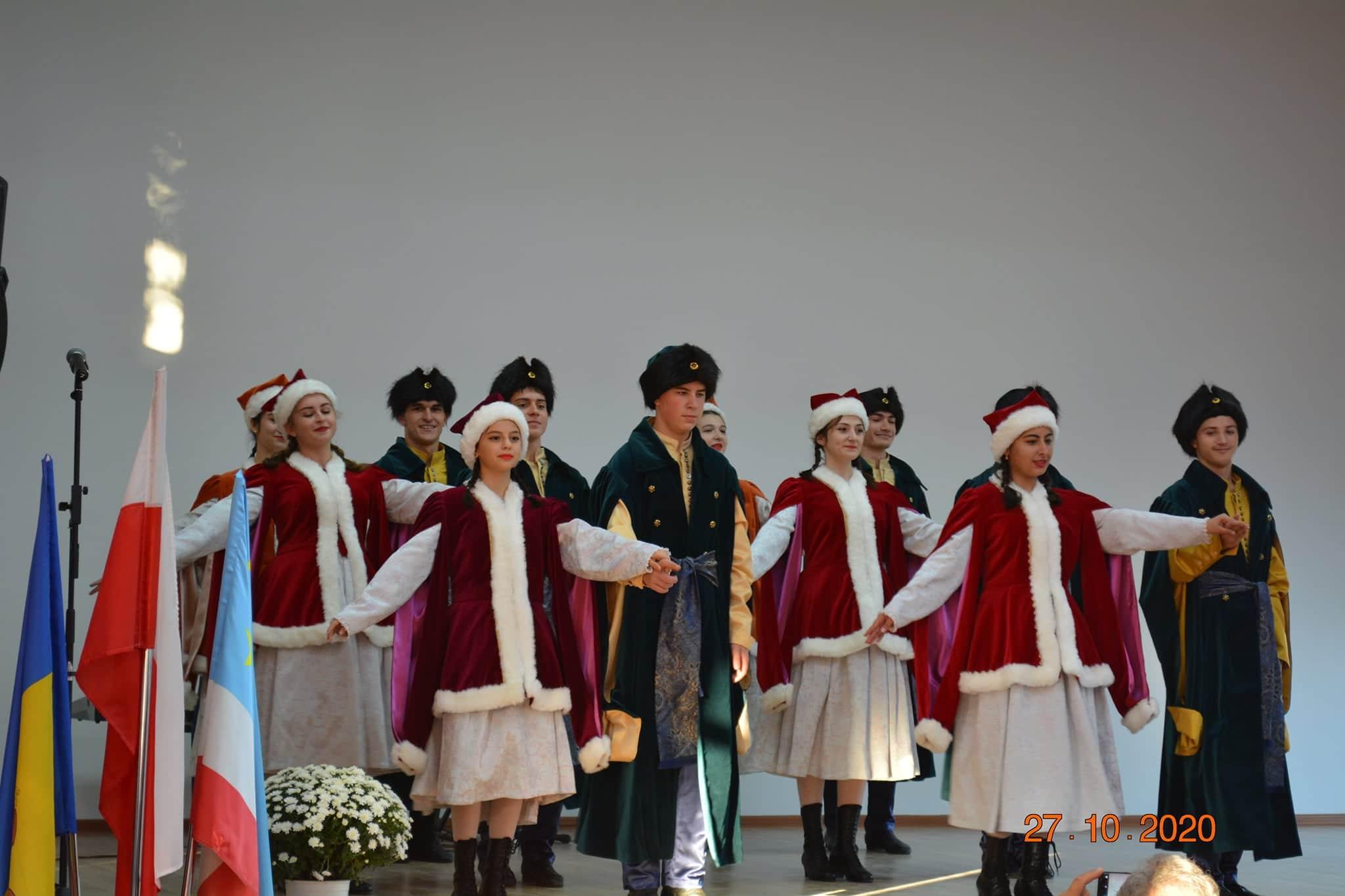 Zespół Polacy Budziaka